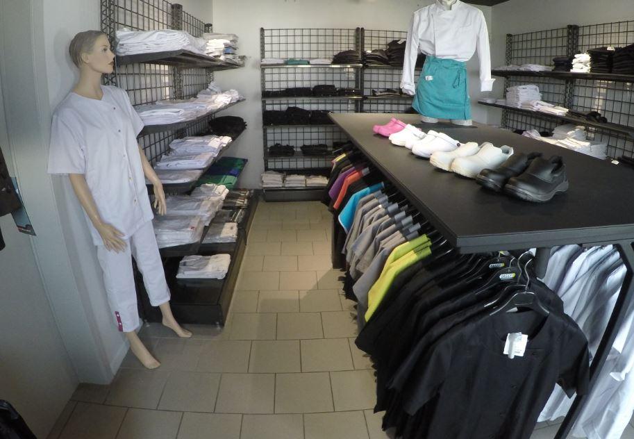 """PLANCENOIT: """"Vetipro"""" (Vêtements professionnels et de sécurité en Brabant wallon)"""