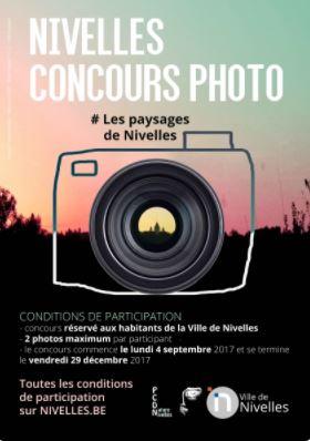 NIVELLES: Concours photos
