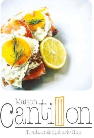 Maison Cantillon: Traiteur et cours de cuisine  ( Wavre, Waterloo, Nivelles : Livraisons à domicile, chef à la maison.)