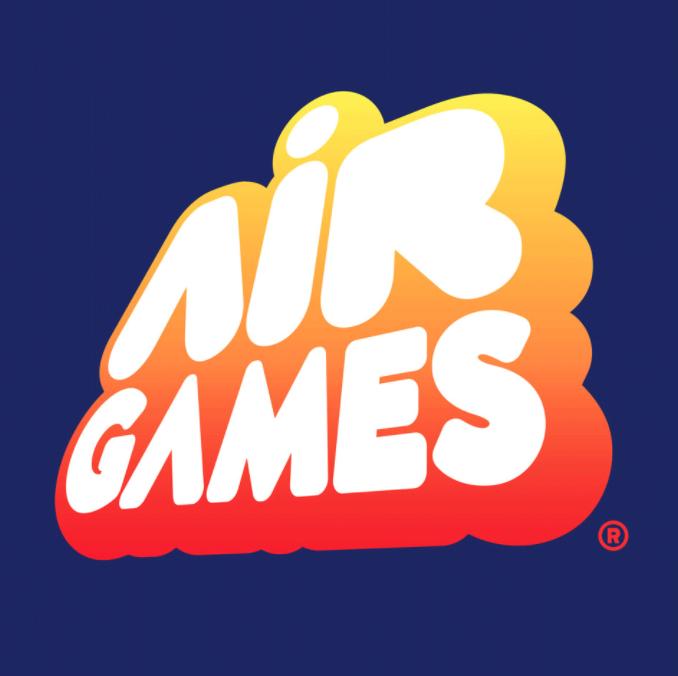 Brabant wallon : AIR GAMES, une course déjantée inspirée par des shows TV à succès !