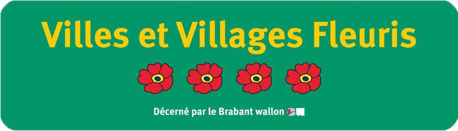 Villes et villages fleuris du Brabant wallon : Les résultats