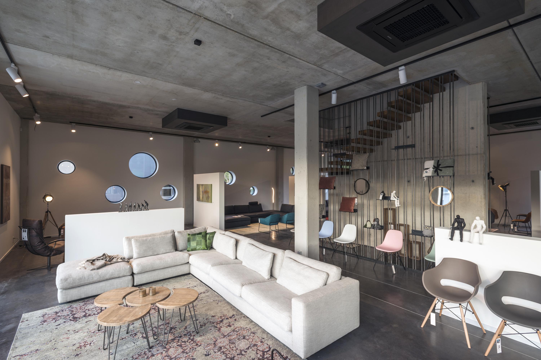 Brabant wallon : Zyso et ses meubles design ouvre enfin près de chez vous !