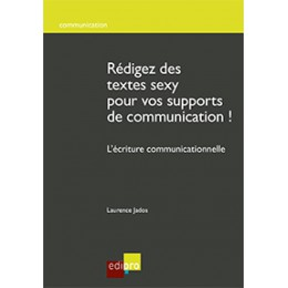 Un livre pour votre communication en entreprise