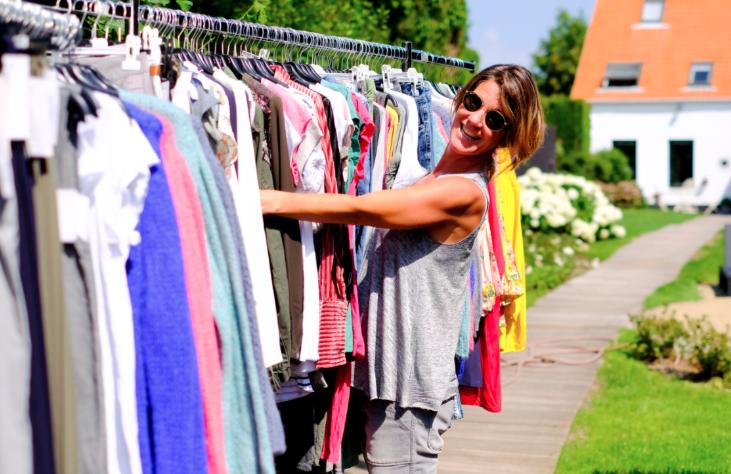 Babeth, une expérience shopping inoubliable
