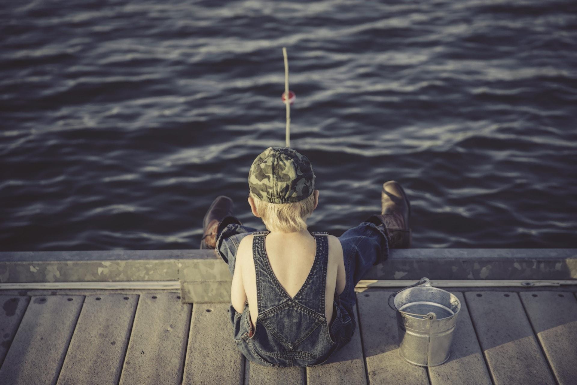 La saison de la pêche à la Dodaine reprend bientôt !
