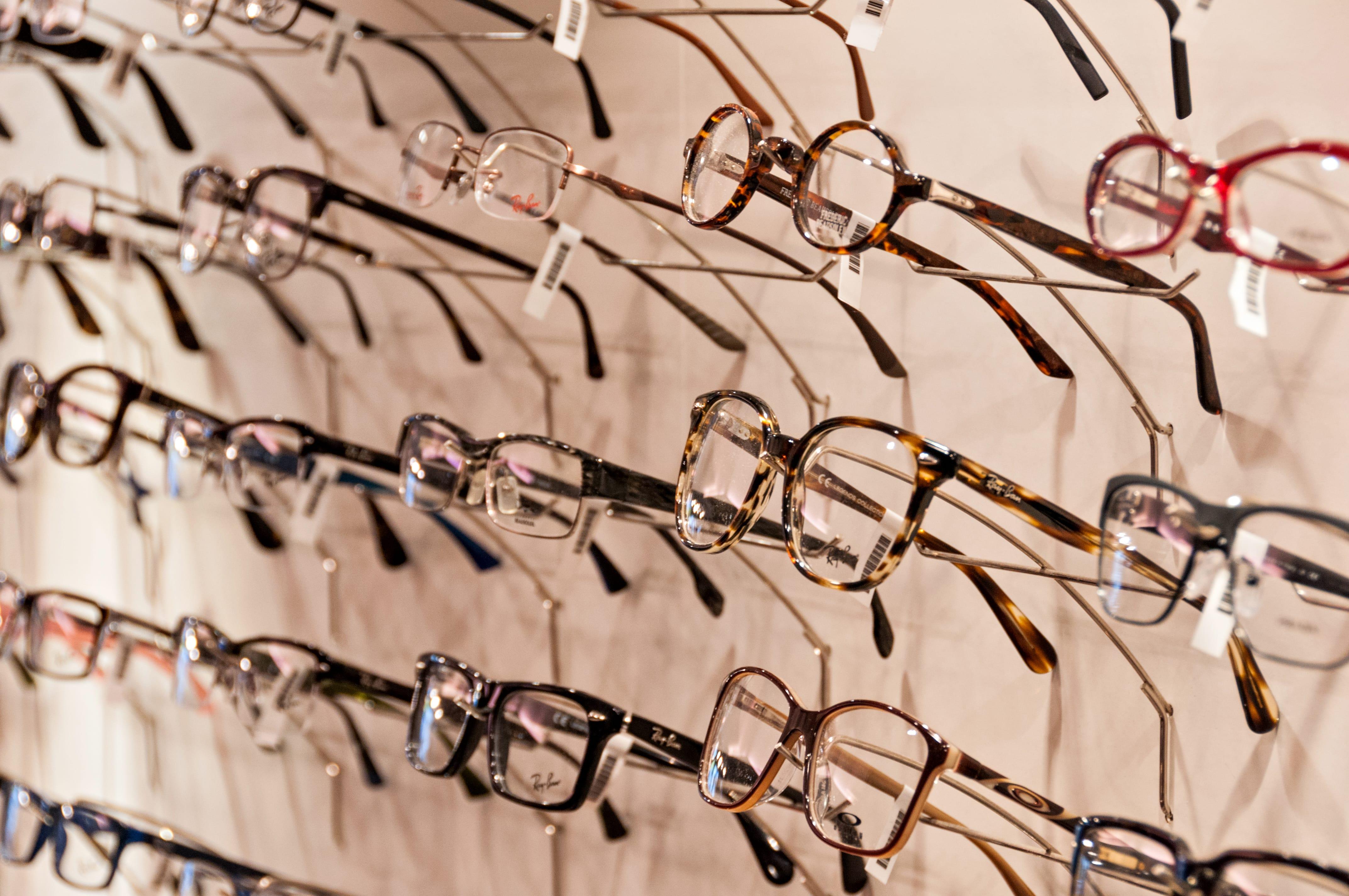 Art de vue : Pour vos beaux yeux (Opticien Wavre)