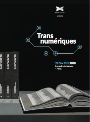 Les Transnumériques : La technologie au service de l'art