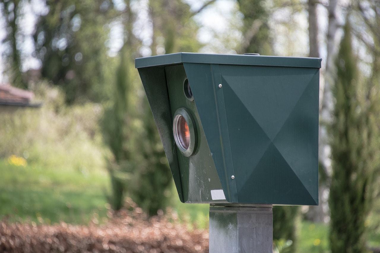 Radars : 1 Wallon sur 2 estime qu'ils sont utiles pour la sécurité routière !