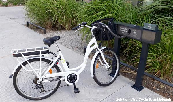 Vous cherchez des vélos électriques en Brabant Wallon ?   C'est chez E-Space Bike !