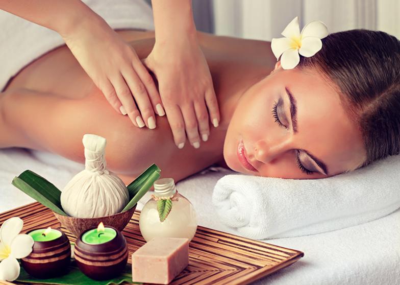Concours : On vous offre 2 massages d'1heure chez M'S INSTITUT DE BEAUTÉ.