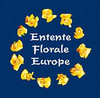 Nivelles s'est distinguée au concours « Entente Florale Europe » !