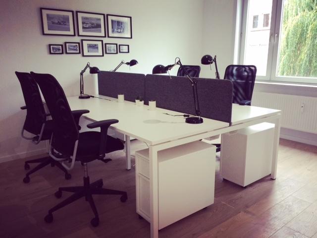 The WorkShop, une expérience unique de coworking à Nivelles  (Location de bureaux meublés full équipés en Brabant wallon)