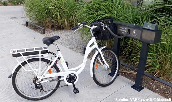Des vélos électriques en Brabant Wallon ?   Un essai gratuit ?