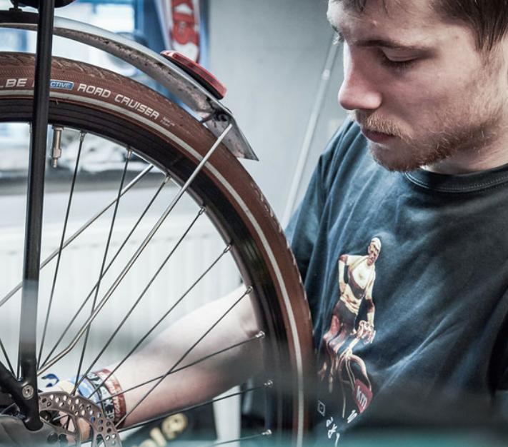 Vous cherchez un vélo électrique ? Des conseils ? Un essai ?