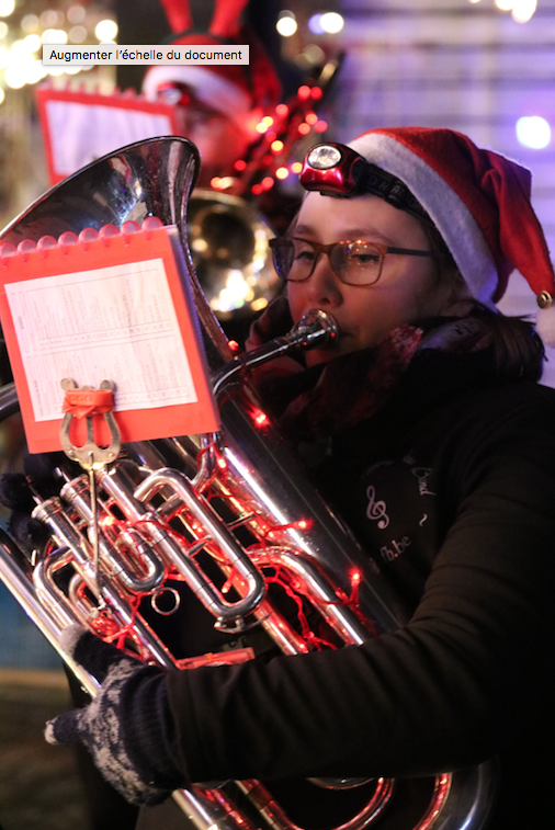 Marché de Noël de Waterloo : La magie au rendez-vous !