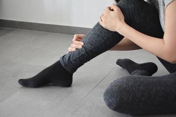 Un de nos partenaires va organiser une étude / atelier sur les jambes lourdes