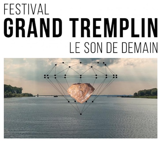 Festival Grand Tremplin : Le Son de Demain.