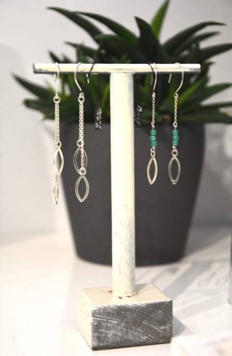 Mariposa Créations de bijoux à la Hulpe : Une ode à la féminité (+ stage et ateliers création de bijoux)