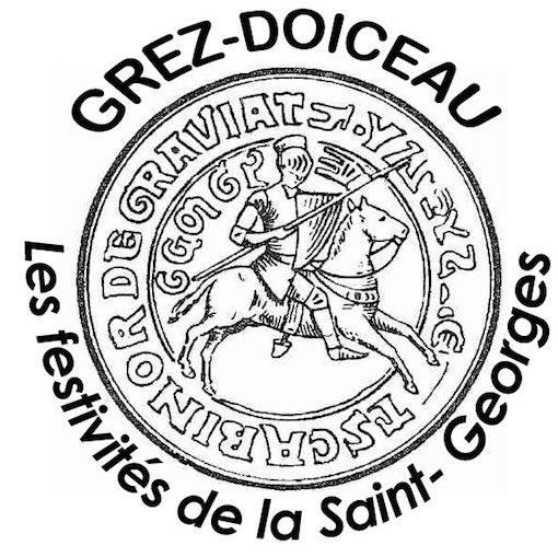 Les festivités de la Saint-Georges à Grez-Doiceau:  un fête pour tous, au cœur du village