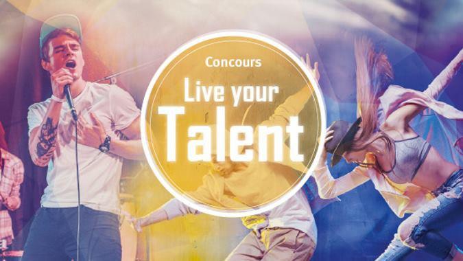 Brabant wallon Musique, découvrez les finalistes du concours Live your Talent