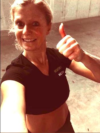 Un coach nutrition à Grez-Doiceau ? Ariane, votre coach en nutrition!