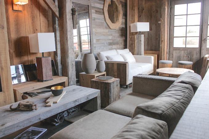 Atmosphère & Bois : Un concept unique pour vos décorations intérieures et extérieures.