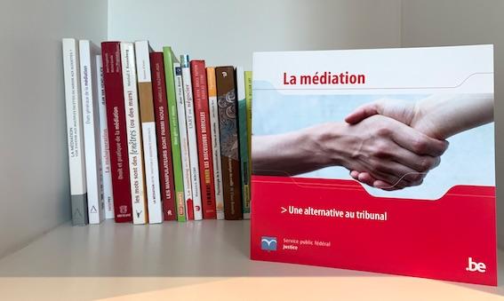 La médiation lors d'une séparation ou d'un conflit, un avocat comme solution dans la gestion du conflit (La Hulpe - Brabant wallon)