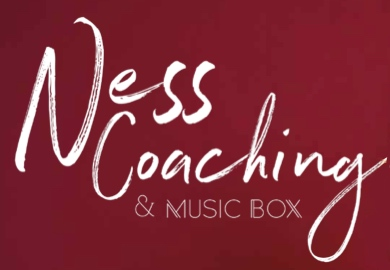 Coaching vocal et cours de chant en Brabant wallon : NESS COACHING AND MUSIC BOX