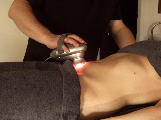 Massage Louvain-la-neuve : J'ai testé un massage californien chez Epi-Cure