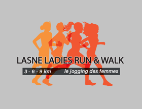 Lasne Ladies Run & Walk 2019