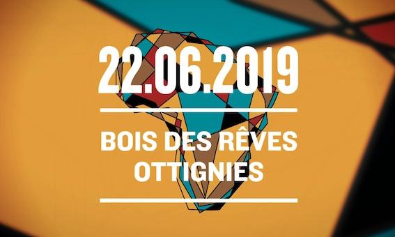 Bois des Rêves : La Nuit Africaine devient Les Afronautes