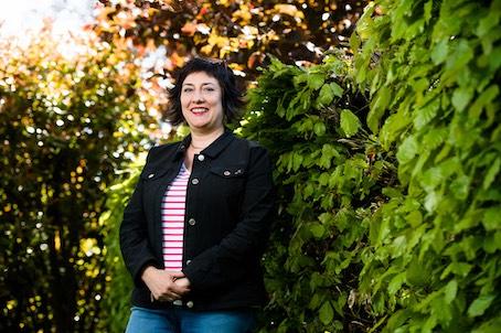 La Hulpe : Isabelle Truc, une productrice au cœur du Brabant wallon