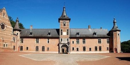 Rixensart : Morceaux choisis d'opéras italiens au Château de Rixensart en Brabant wallon