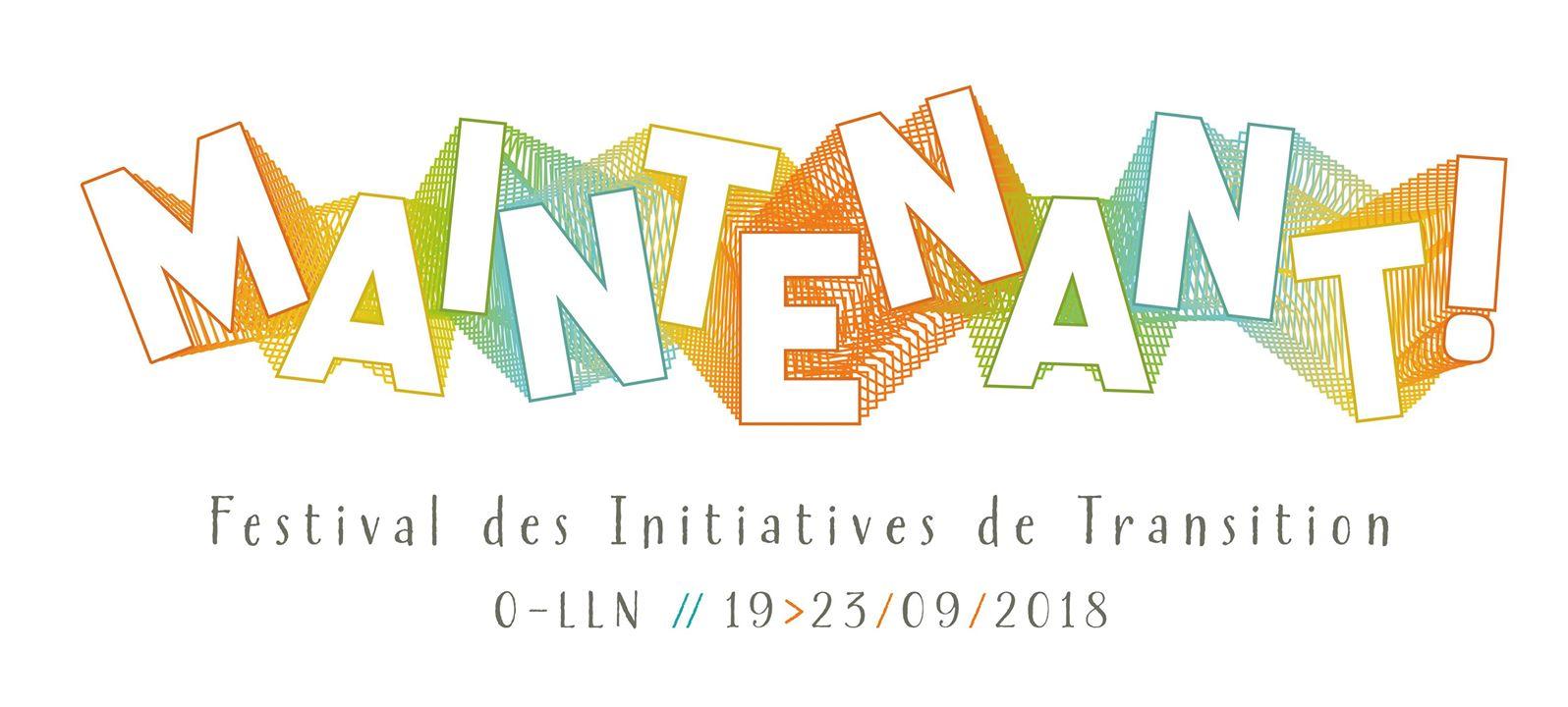 FESTIVAL MAINTENANT EDITION 2019, C'EST PARTI ! (+vidéo)
