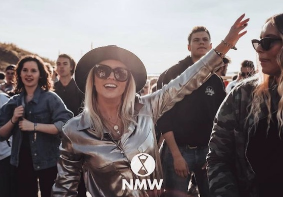 Brabant wallon : NO MAN'S WORLD FESTIVAL 2019