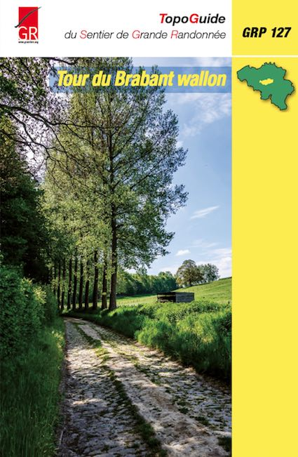 Savourez l'été indien sur les sentiers GR du Brabant wallon