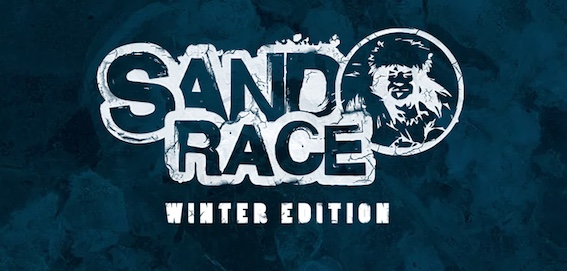 Sand Race Winter Edition !