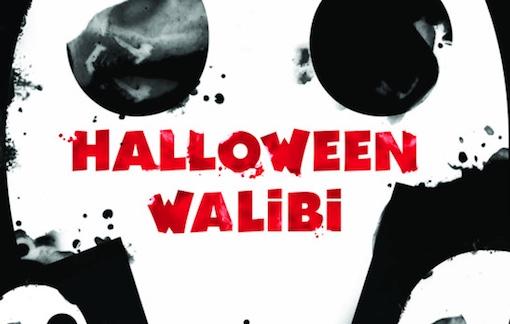 Walibi, plus effrayant que jamais pour la 20e édition de son événement Halloween