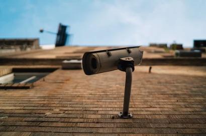 Conseil sécurité de la semaine #1 : Caméra