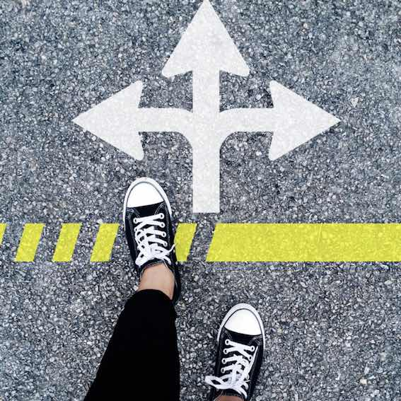 Catherine Bours : Ados, actifs, seniors... Comment trouver votre voie? (Coach orientation Waterloo - Brabant wallon)