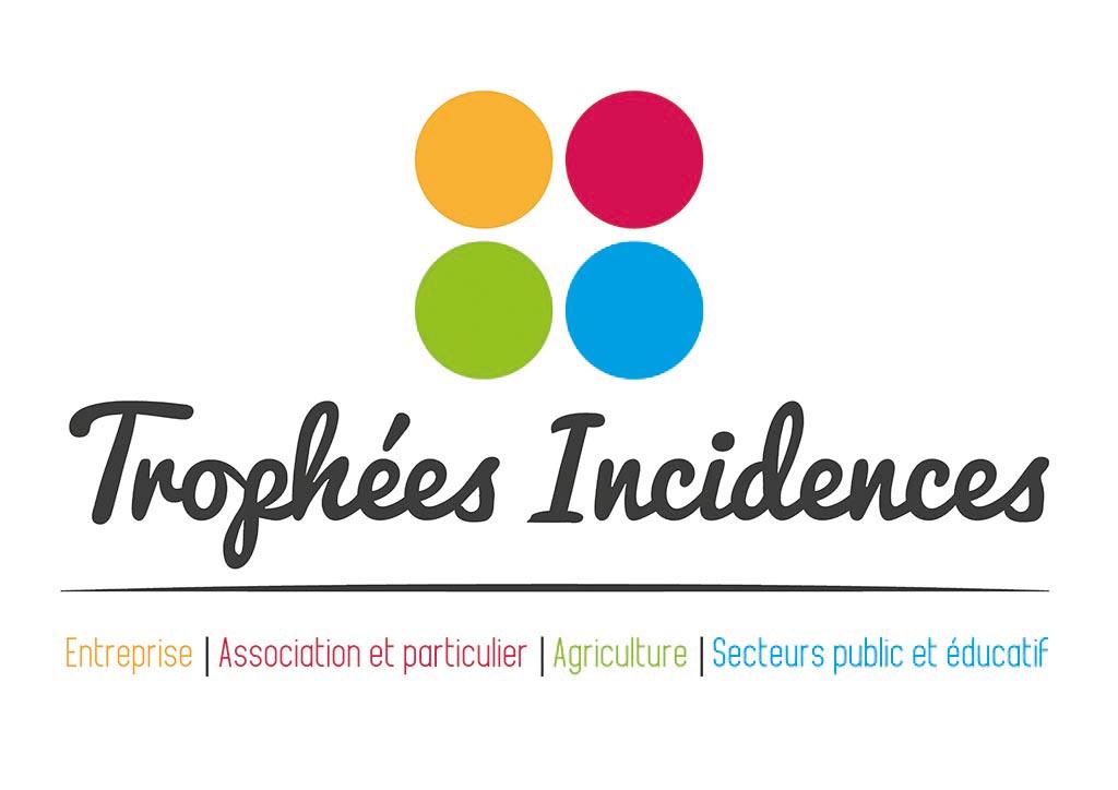 Trophées Incidences: l'appel à candidatures est lancé
