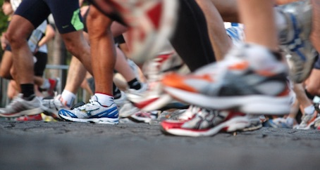 Nivelles : Jogging Sainte-Gertrude 2020