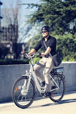 BW : Vélo, trottinette ou gyroroue ? Le Brabant wallon vous offre une prime mobilité douce et active.