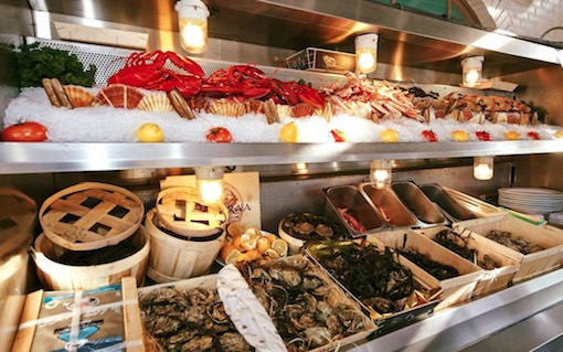 Connaissez-vous la Brasserie du Lac à Genval ?