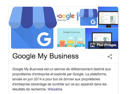 Comment créer une page Google My business gratuitement et pourquoi est-ce important pour vous ?