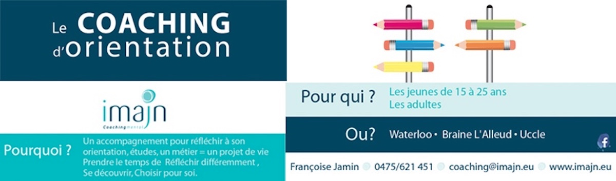 Coaching scolaire Waterloo - Imajn