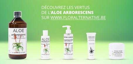 Promo partenaire : Flor'alternative
