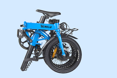Le vélo électrique Made in Belgium: Dans le royaume de la petite reine