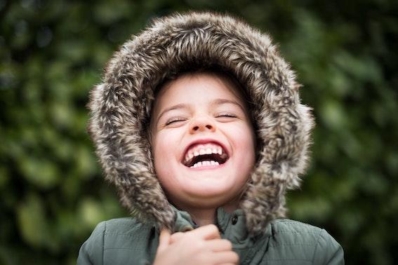 Redonnez le sourire à vos enfants après cette période compliquée