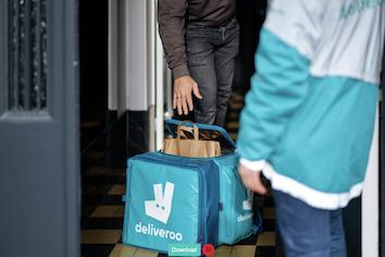 Deliveroo | Wavre et Louvain-la-Neuve